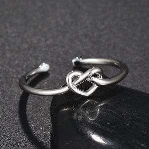 Jewelry - Tied Up Heart Ring